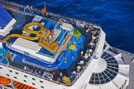 Celebration Cruise Line